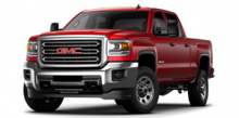 2019 Sierra 3500HD Cabine Multiplace Caisse 6 pi 6 po 2RM