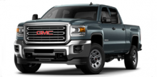 2019 Sierra 3500HD Cabine Multiplace Caisse 6 pi 6 po 4RM