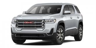 2020 GMC Acadia SLE1 FWD