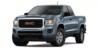 2020 GMC Canyon Base Extended Cab 6'2""