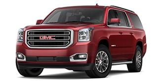 2020 Yukon XL 4WD