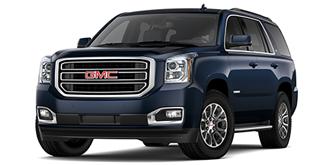 2020 GMC Yukon 2WD