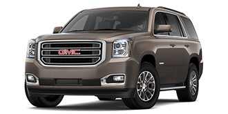 2020 GMC Yukon 4WD